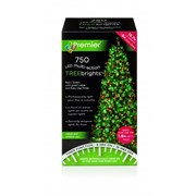 Premier 750 M-a Treebrights W/timer Red/green (LV162178RGR)