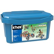 K'nex Creation Zone 50 Model Building Set (16511)
