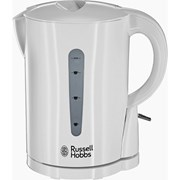 Russell Hobbs Essential 1.7l Kettle White (21441)