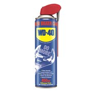 Wd-40 Smart Straw Lubricant Spray 450ml (44189/88)