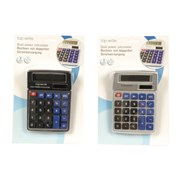 Desk Calculator Dual Power (45310)