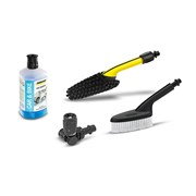 Karcher Bike Kit (2.643-551.0)