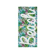 Catherine Lansfield Tropical Beach Towel