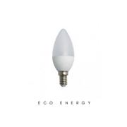 Ecolight 6w E14 3000k Candle Led Bulb (EC79425)