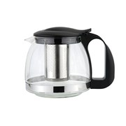 Apollo Glass Teapot 600ml (4724)