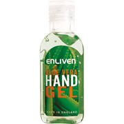 Eniliven Hand Gel Aloe 50ml (502396)