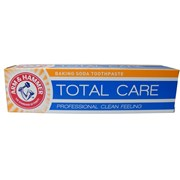 Arm & Hammer Total Care 125g (503755)