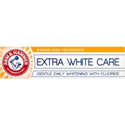 Arm & Hammer Extra White Care 125g (503753)