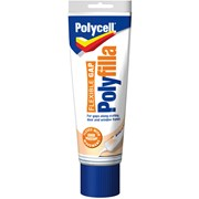 Polycell Flexible Gap Filler Tube 330g (5084952)