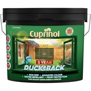 5 Year Ducksback Forest Green 9l (5092439)