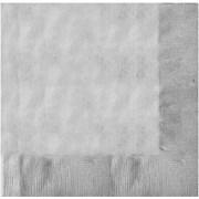 A.dinner Napkin Silver 20s (52220-18)