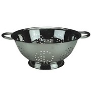 Apollo Ss Colander 1qt With 2 Handles (5139)
