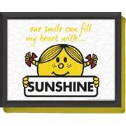 Creative Tops Mr Men Laptray-little Miss Sunshine (5139384)