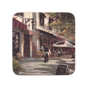 Cafe Pkx6 Coasters (5164302)