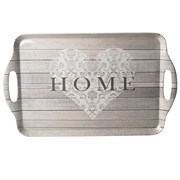 Creative Tops Melamine Tray-home Large (5166070)