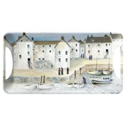 Creative Tops Cornish Harbour Melamine Handle Tray Small (5169624)
