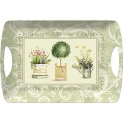Creative Tops Topiary Luxury Handle Tray Large (5169689)