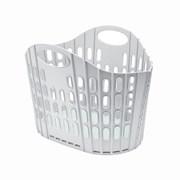 Addis Fold Flat Laundry Basket Mineral/mist (518163)