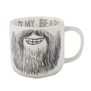 Beard Mug (5199930)