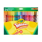 Crayola 24 Twistable Crayons (52-8501-E-001)