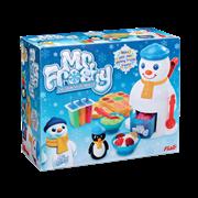 Mr Frosty The Ice Crunchy Maker (5200)
