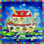 Benaya Tiles Noahs Ark 12x12 (520412)