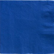 A.dinner Napkin Bright Royal Blue 20s (52220-105)