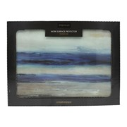 Creative Tops Ct Blue Abstract Work Surface Protector (5233388)