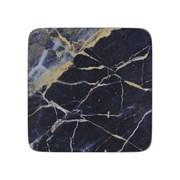 Creative Tops Ct Navy Marble Premium Coasters 6pk (5233731)