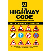 Aa. Highway Code                   * (52572)