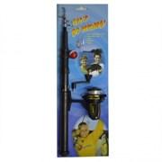 Telescopic Fishing Rod (53518)