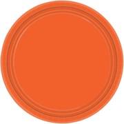A.plate Orange Peel 8s 22cm (55015-05)