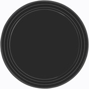 A.plate Black 8s 22cm (55015-10)