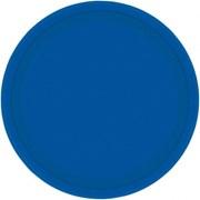 A.plate Bright Royal Blue 22cm (55015-105)