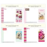 Memo Board & Reminders Pad (5506)