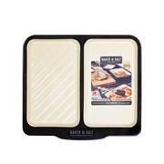 Baker & Salt Dual Tray Large (55440)