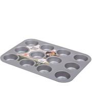 Baker & Salt Wham  Non-stick Muffin Tin 12cup (55700)
