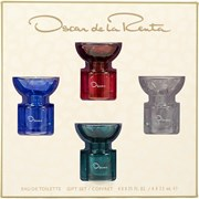Oscar De La Renta Oscar Collection Gift Set 7.5ml (59196)