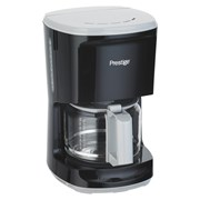 Prestige 10 Cup Black Coffee Maker (59906)