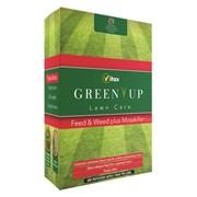 Vitax Greenup Lawn Feed&weed 50sqm 3kg (5FM3)