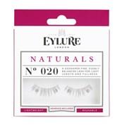 Naturalite Lashes Natural Volume No020 (6001102)