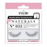 Eylure Naturals No.33 Eye Lashes (6001676)