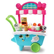Leapfrog Scoop & Learn Ice Cream Cart (600703)