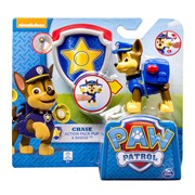 Paw Patrol Action Pack Pup & Badge (6022626)
