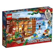 Lego City Advent Calendar (60235)