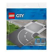 Lego City Curve & Crossroads (60237)