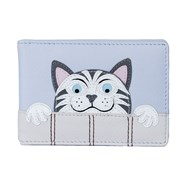The Neighbours Cat Id/card Holder (639 65)
