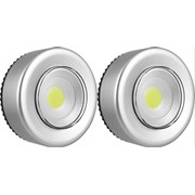 Uni-com Push Light Twin Pack (66231)
