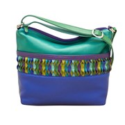 Madison Cross Body Bag Cool Tropics (AP-6632 C.TROPICS)
