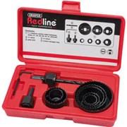Draper Redline Holesaw Kit (68470)